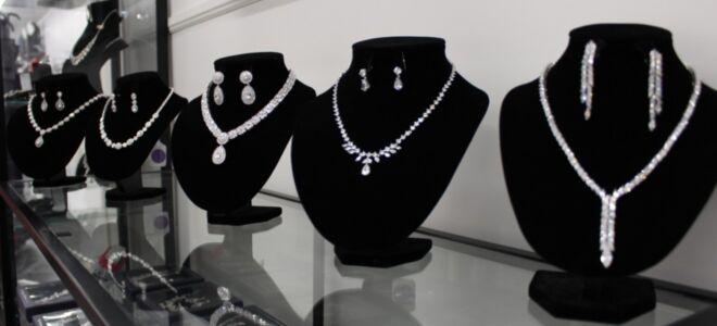 jewelry view
